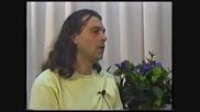 Бойко Неделчев - интервю - 3част - Очи В Очи - Тв Канал 2001 - 1999