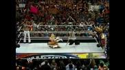 Beth Phoenix & Eve vs Kelly Kelly & Maria Menounos // Wrestlemania 28