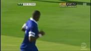 Евертън - Реал Мадрид 1:2