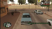 Gta San Andreas Mission 3