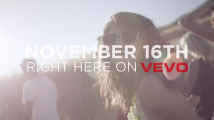 Selena Gomez & The Scene - Hit The Lights - Teaser 5