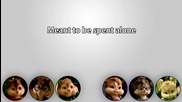 The Chipmunks The Chipettes - Vacation (with lyrics)