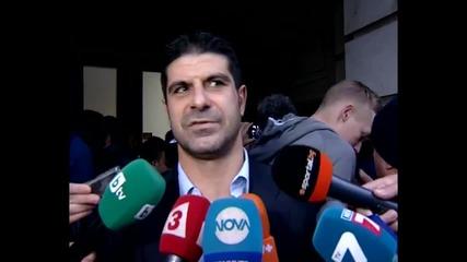 Гонзо: Всеки мой мач за Левски ми е важен