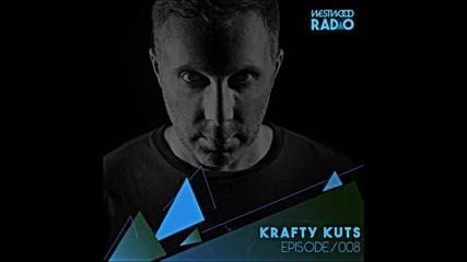 Westwood Radio 008 - Krafty Kuts