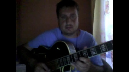 джаз китара