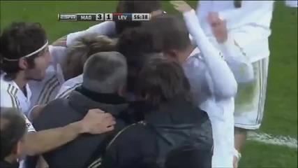 Cristiano Ronaldo пак показа класата си
