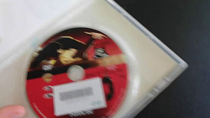 Българското Dvd издание на Набери М за убийство (1954) Съни филмс 2006
