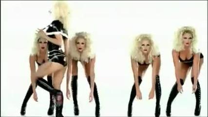 Christina Aguilera Not Myself Tonight Official Music Video