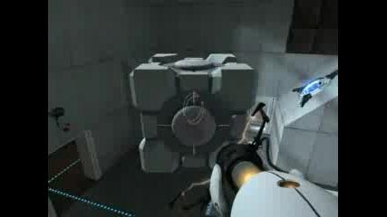 Portal - Test Staq 17