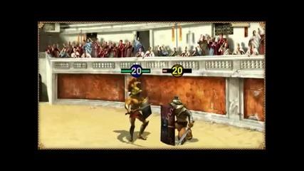 Гладиаторски боеве