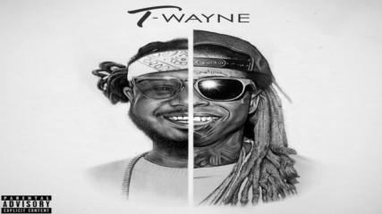T-pain ft. Lil Wayne - Listen to me [бг превод]