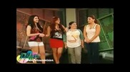 Dulce Maria sorprende a sus fans Nitido