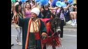 Защо обичам България ... Историята, културата и традициите