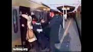 Натъпканите Във Влак Китайци