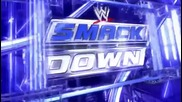 Wwe Smackdown 13/3/11 Part 4/10 H D