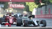 Шансовете на Ферари срещу Мерцедес през 2018?