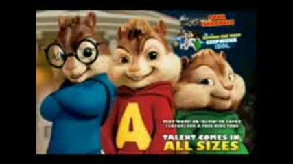 Alvin and the chipmunks (killa)