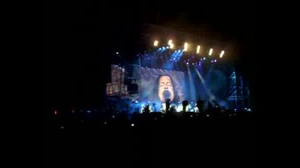 Metallica V Bulgariq