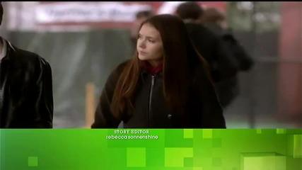 Дневниците на вампира сезон 3 епизод 19 Промо