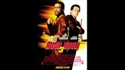 Jackie Chan (rush Hour - War. What is it Good For)