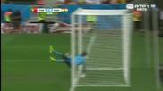 26.06.14 Португалия - Гана 2:1 *световно първенство Бразилия 2014 *