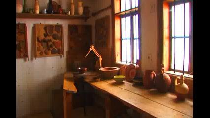 Бусинци, Трънско вековен център на грънчарството