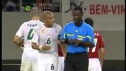 Купа на Африканските Нации - Полуфинал