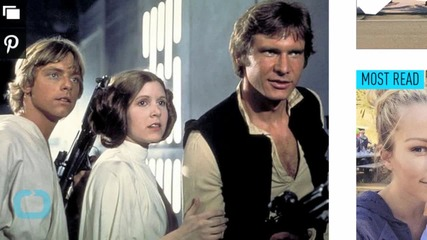 Star Wars Stand-Alone Film Gets a Title
