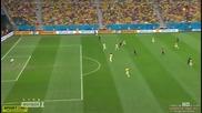 12.07.2014 Бразилия - Холандия 0:3 (световно първенство)
