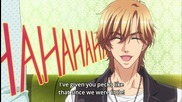 Love Stage! - Episode 2 { H D } [ bg sub ]