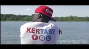 Kertasy - My Way Street Remix Music Video