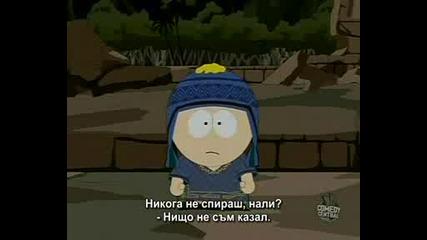 South Park - Сезон 12, Епизод 11 | BG SUB|