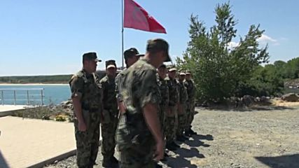 Bulgaria: Border with Turkey reinforced following failed coup attempt
