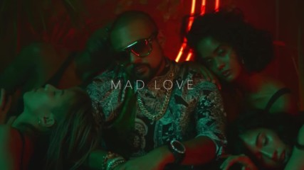 Sean Paul & David Guetta ft. Becky G - Mad Love ( Official Video )