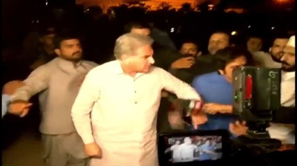 Pakistan: Hundreds of PTI supporters arrested as public assembly banned in Islamabad