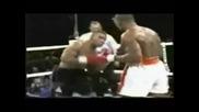 Mike Tyson - Knockouts
