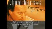Tout De Toi - Julio Iglesias - Превод