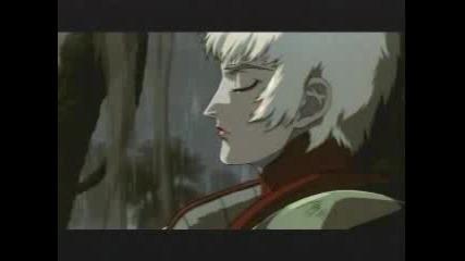 Moonlight Shadow (vampire Hunter D)