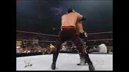 Wwe Raw Kane Vs Johnny Nitro