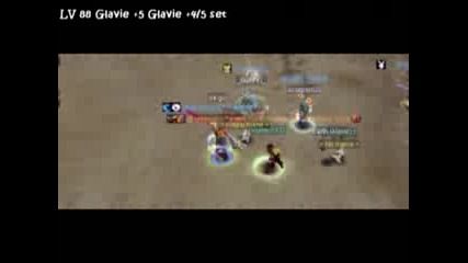 [lv90]the Return Of A Legendary Warrior Vortex1337