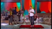 Daniel Kajmakoski - Cija si (LIVE) - HH - (TV Grand 06.07.2014.)