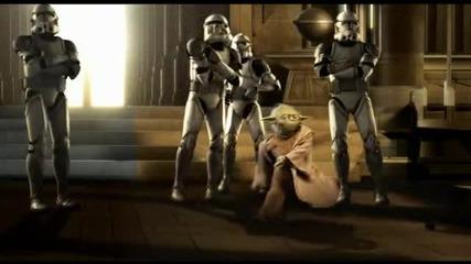 Star Wars Yoda s Rap.