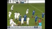 """Англия победи Франция с 23:13 в туринира """"Шестте нации"""""""
