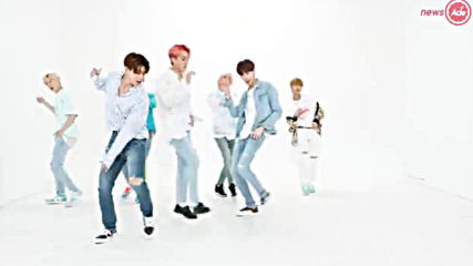 Vav Dance Give me more