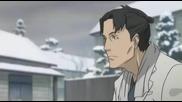 Bakumatsu Kikansetsu Irohanihoheto Episode 19