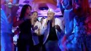 Tedi Aleksandrova ft. Jamaikata - Kiss Me Baby ( Official video )