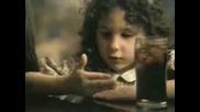 Реклама На Пепси Кола - Момичето Кръстник