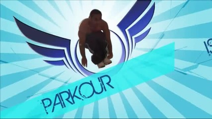 Physical Graffiti_ Parkour Is