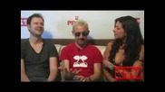 Pacha Nyc - Tv Above & Beyond - Interview Wmc 2009