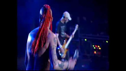 The Exploited - Massacre Of Innocents live